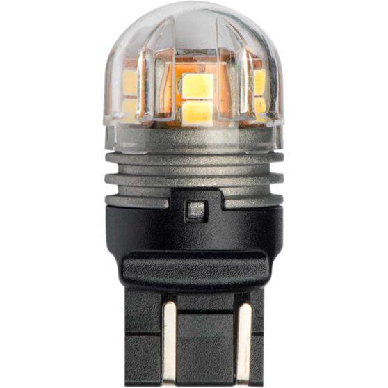 JW Speaker LED Wedge - T20, 12V, 6200K, , scaau_hi-res