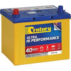 Century Ultra Hi Performance Car Battery 67EF MF, , scaau_hi-res