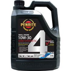 Small Engine 4 Stroke Engine Oil- 10W-30, 2.5 Litre, , scaau_hi-res