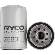 Ryco Oil Filter Z689, , scaau_hi-res