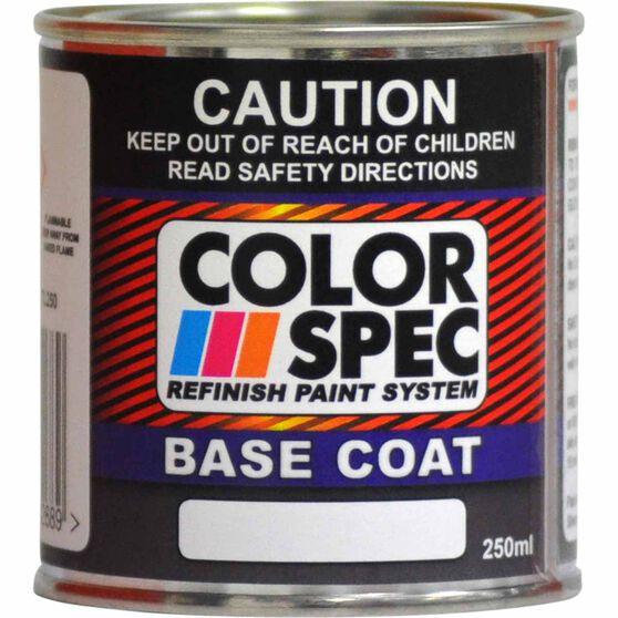 ColorSpec Basecoat - 250mL, , scaau_hi-res