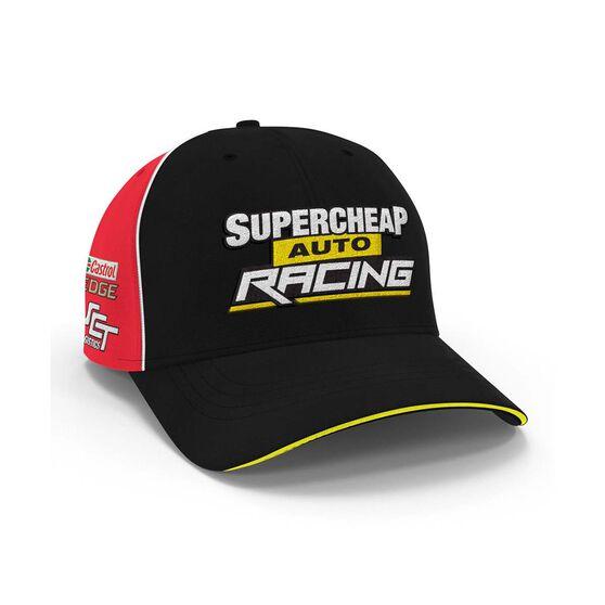 Supercheap Auto Racing Embroidered Team Cap, , scaau_hi-res