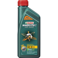 Castrol MAGNATEC Fuel Saver Engine Oil 5W-30 DX 1 Litre, , scaau_hi-res