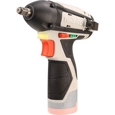 ToolPRO Impact Wrench Skin 12V, , scaau_hi-res