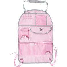 Cabin Crew Kids Backseat Organiser - Pink, , scaau_hi-res