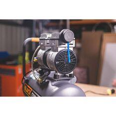 Blackridge Air Compressor Silent 1.0HP 50LPM, , scaau_hi-res