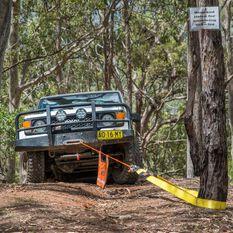 Ridge Ryder Tree Trunk Protector 5m 10000kg, , scaau_hi-res