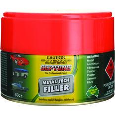 Septone Metal Tech Filler - 500g, , scaau_hi-res
