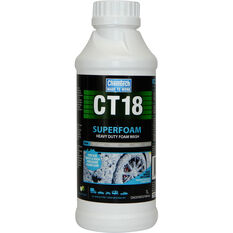 Chemtech CT18 Superfoam 1L, , scaau_hi-res