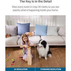 Eufy Security 2K Indoor Camera - T8400CW4, , scaau_hi-res