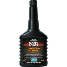 Diesel Power Turbo & DPF Cleaner - 300mL, , scaau_hi-res