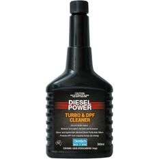 Diesel Power Turbo & DPF Cleaner - 300mL, , scaau_hi-res