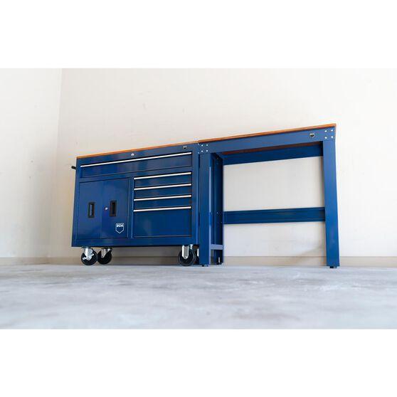 SCA Tool Cabinet & Work Bench Combo, , scaau_hi-res