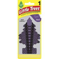Little Trees Air Freshener - Bold Embrace, , scaau_hi-res
