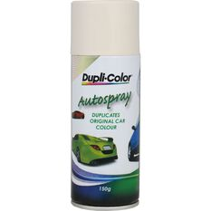 Touch-Up Paint - Alpine White, 150g, , scaau_hi-res