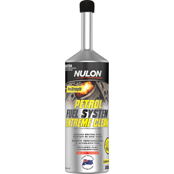 Pro Strength Petrol System Extreme Clean - 500ml, , scaau_hi-res