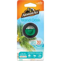 Vent Air Freshener - Island Oasis, 2.5mL, , scaau_hi-res