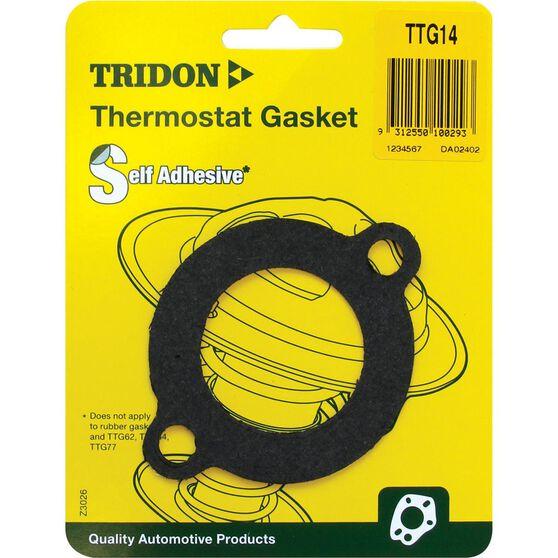 Tridon Thermostat Gasket - TTG14, , scaau_hi-res