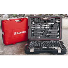 ToolPRO Automotive Tool Kit 138 Piece, , scaau_hi-res