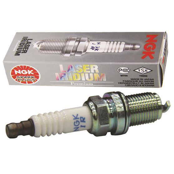 NGK Laser Iridium Spark Plug - FR6EI-11, , scaau_hi-res