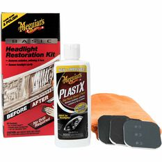 Meguiar's Headlight Restoration Kit, , scaau_hi-res