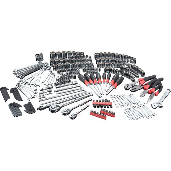 ToolPRO Tool Kit - Expansion, 275 Piece, , scaau_hi-res