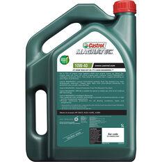 Castrol MAGNATEC Engine Oil 10W-40 5 Litre, , scaau_hi-res