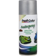 Touch-Up Paint - Ford Lightning Strike, 150g, , scaau_hi-res