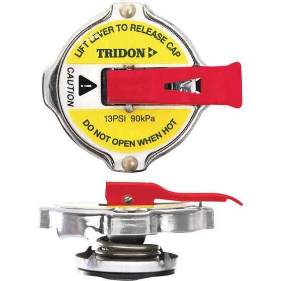 Tridon Radiator Cap - CA16110L, , scaau_hi-res