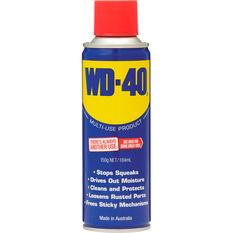 WD-40 Multi-Purpose Lubricant 150g, , scaau_hi-res