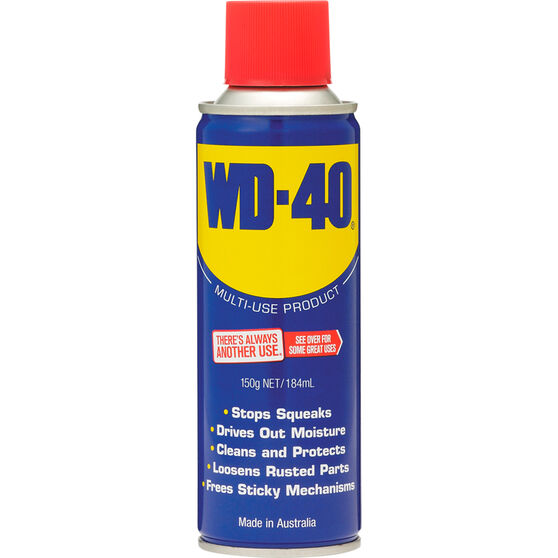 WD-40 Multi-Purpose Lubricant 150g, , scaau_hi-res