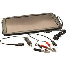 Solar Maintenance Charger - 2.4 Watt, , scaau_hi-res
