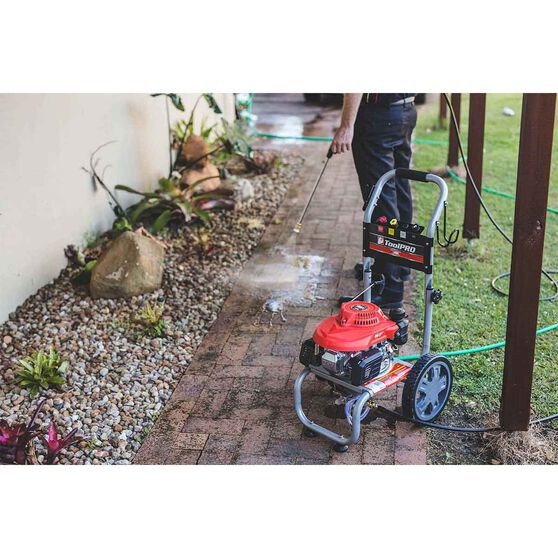 ToolPRO Pressure Washer - 3HP, 1800 PSI | Supercheap Auto