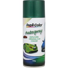 Touch-Up Paint - Emerald Green, 150g, , scaau_hi-res