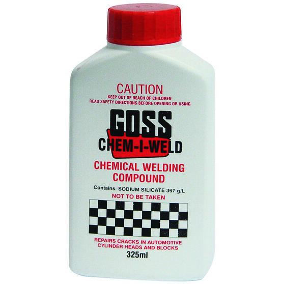 Chemiweld Radiator Stop Leak - 325mL, , scaau_hi-res