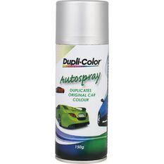 Dupli-Color Touch-Up Paint - Quicksilver, 150g, DSH89, , scaau_hi-res