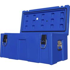 ToolPRO Commando Case Medium 108 Litre Blue, , scaau_hi-res