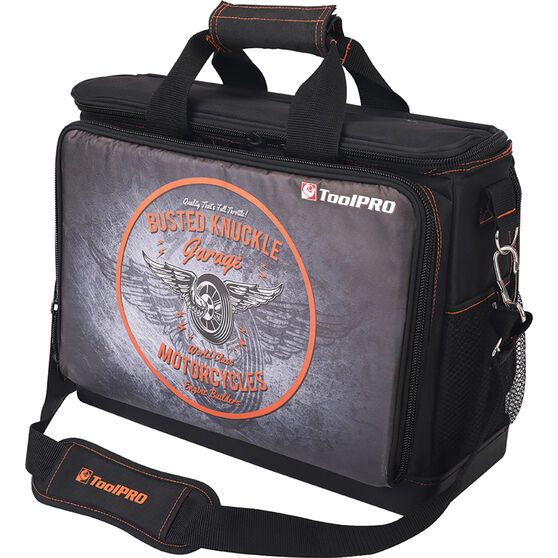 ToolPRO Tool Bag Busted Knuckle, , scaau_hi-res
