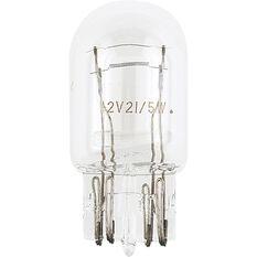 Narva Wedge Bulb - 12V, 21 / 5W, T20MM, 17443BL, , scaau_hi-res