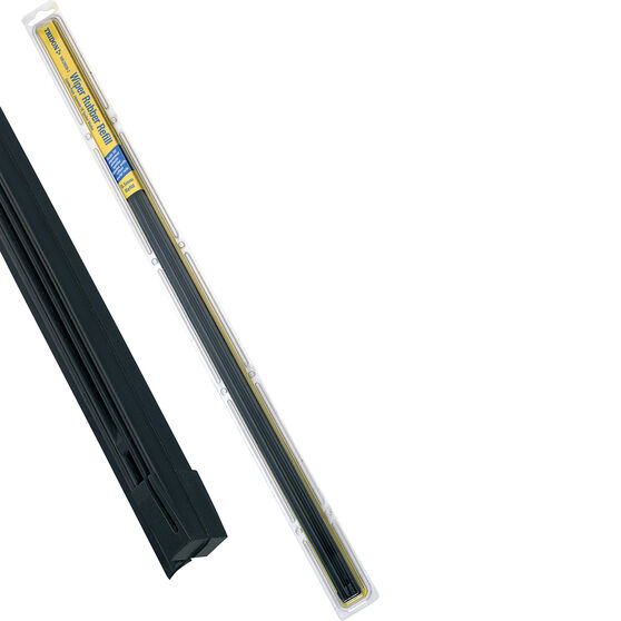 Tridon Wiper Refills - Metal Rail Wide Back Suits 8.5mm 2 Pack, , scaau_hi-res