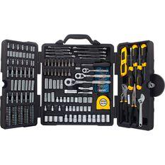 Stanley Tool Kit - 210 Piece, , scaau_hi-res