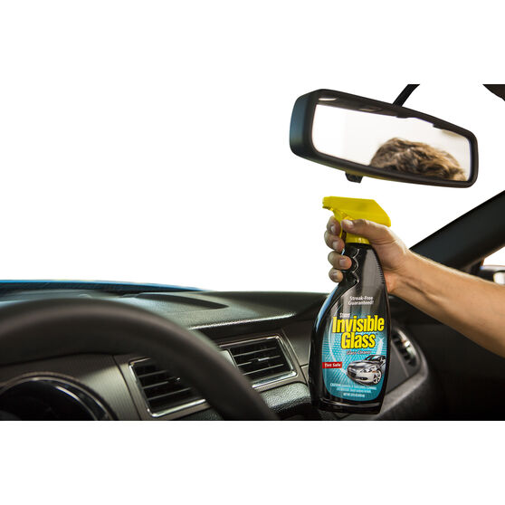 Invisible Glass Glass Cleaner - 935mL, , scaau_hi-res