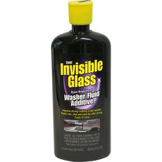 Invisible Glass Windscreen Washer Fluid - 300mL, , scaau_hi-res