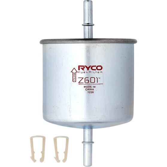Ryco EFI Fuel Filter - Z601, , scaau_hi-res