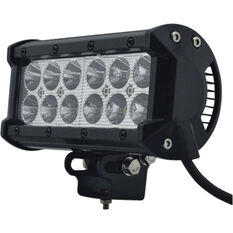 "Enduralight 6.5"" LED Driving Light Bar 36W, , scaau_hi-res"