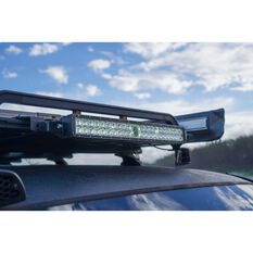"""Ridge Ryder Laser LED Driving Light Bar 24""""  130W with harness, , scaau_hi-res"""