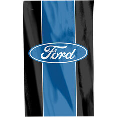 Official Licensed Ford Flag, , scaau_hi-res