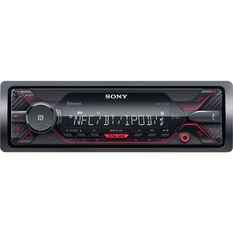 Sony Digital Media Player with Bluetooth DSX-A410BT, , scaau_hi-res