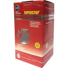 ADB SUPERSTOP Disc Brake Pads DB1376SS, , scaau_hi-res