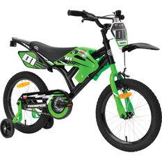 Thumper MX40 Moto Bike, , scaau_hi-res